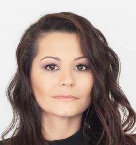 Galina Kabadjova