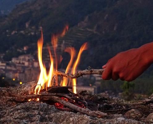 огнени фигури