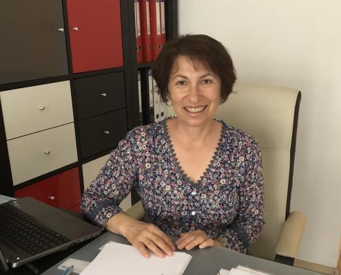 д-р Ерма Миронова