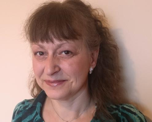 д-р Райна Жейнова