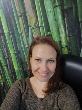 Елена Морунова