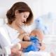 Правилното хранене на жената преди и по време на бременността и след раждане