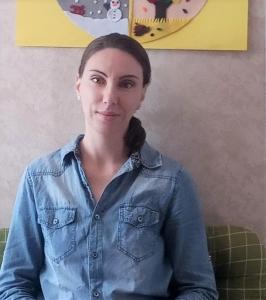 Марина Великова